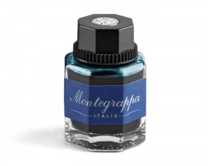 Atrament Montegrappa Turkusowy 50ml