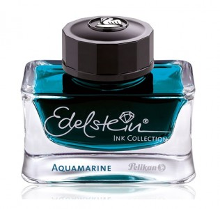 Atrament Pelikan Edelstein Aquamarine 50ml