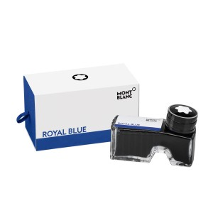 Atrament Montblanc Royal Blue 60ml