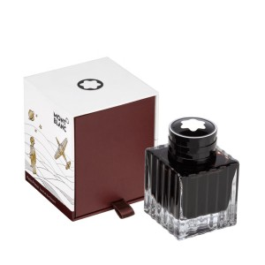 Atrament Montblanc Petit Prince, Sand of the Desert 50ml