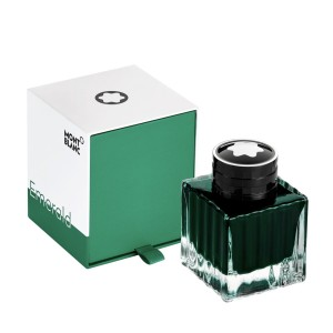 Atrament Montblanc Emerald Green 50ml