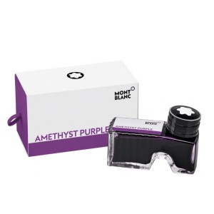 Atrament Montblanc Amethyst Purple 60ml