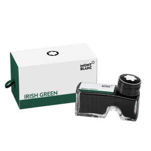 Atrament Montblanc Irish Green 60ml