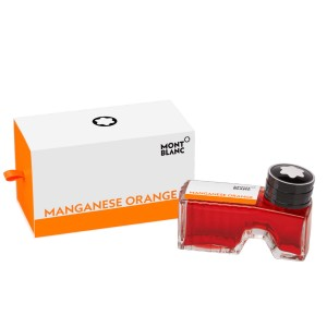 Atrament Montblanc Manganese Orange 60ml