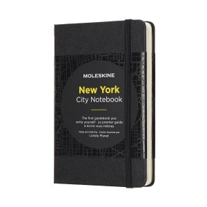 Notatnik Moleskine New York