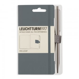 Pen Loop Leuchtturm1917 Antracytowy