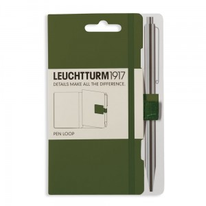 Pen Loop Leuchtturm1917 Army