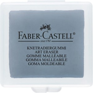 Gumka Faber-Castell Chlebowa