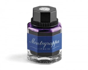 Atrament Montegrappa Fioletowy 50ml