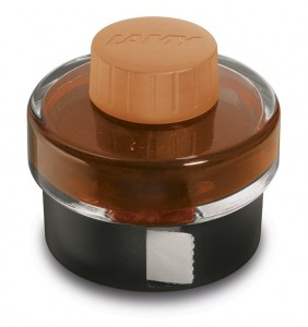 Atrament Lamy T52 Bronze 50ml