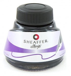 Atrament Sheaffer Skrip Fioletowy (50ml)