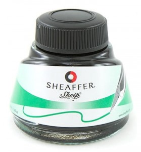 Atrament Sheaffer Skrip Zielony (50ml)