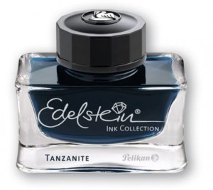 Atrament Pelikan Edelstein Tanzanite 50ml