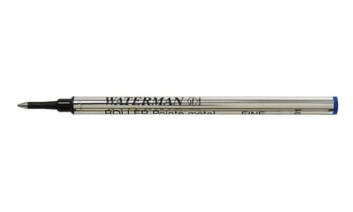 Waterman_Rollerball_Blue