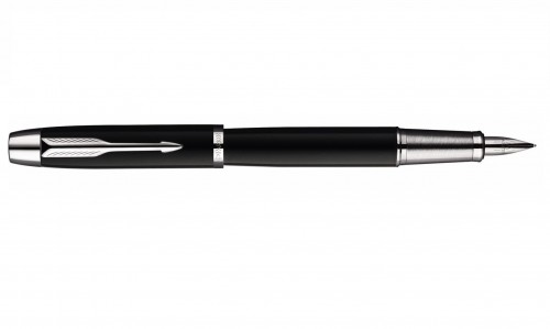 Parker IM Black CT FP