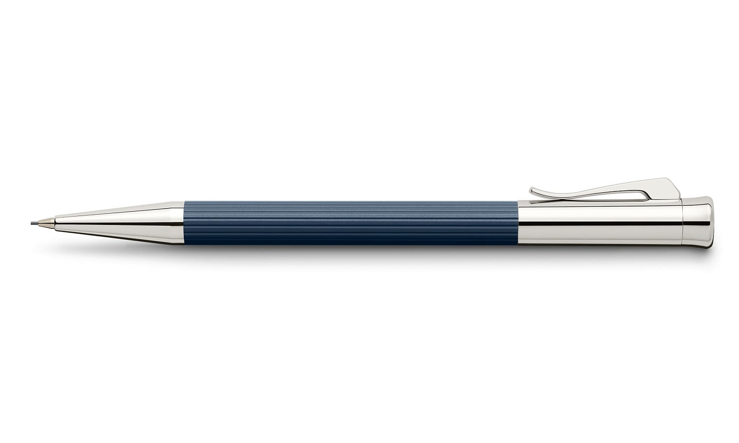 Graf von Faber-Castell ołówek Tamitio Night Blue-02