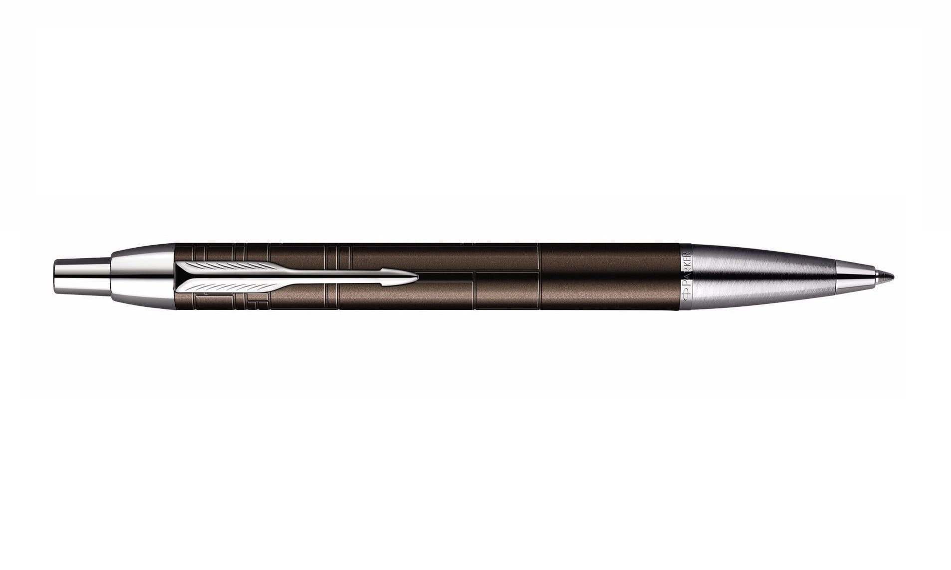 Parker IM PREMIUM Brown BP